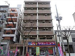 レジデンス小野パート9[5階]の外観