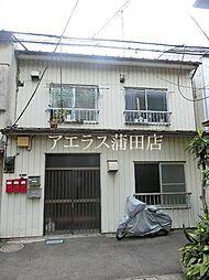 大井町駅 3.8万円
