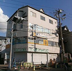 野田ビル[3-4F号室]の外観