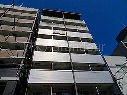 b.shade[4階]の外観