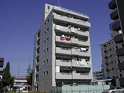 コーラル志賀[6階]の外観