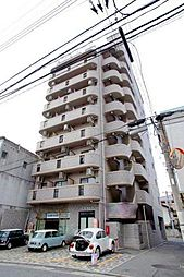 祇園尾前ビルの外観写真