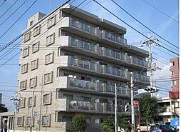 サニーライフ湘南[1階]の外観