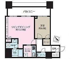 浜松町駅 26.4万円