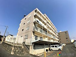 延命寺マンション[4階]の外観