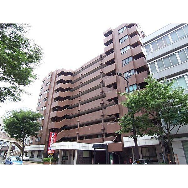 プラザ信開芳斉 5階の賃貸【石川県 / 金沢市】