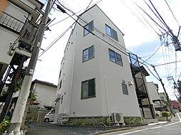 東武東上線 下板橋駅 徒歩5分の賃貸アパート