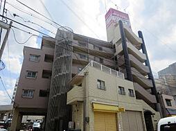 八坂一番館[2階]の外観