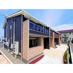 JR東海道本線 静岡駅 バス23分 畑守稲荷前下車 徒歩4分の賃貸アパート
