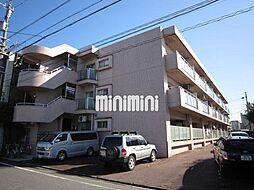 第3宮崎ビル[1階]の外観
