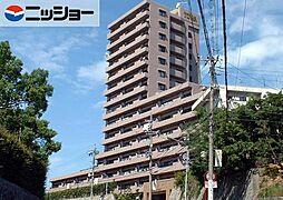 藤和シティコープ猫ヶ洞107[1階]の外観