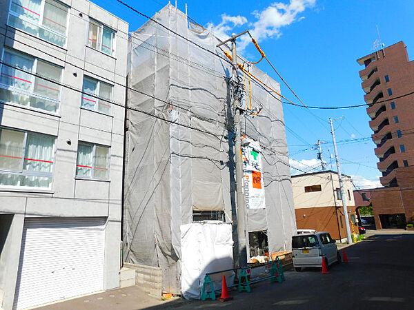 G・P・S本通 3階の賃貸【北海道 / 札幌市白石区】