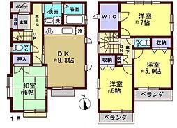 国立駅 2,980万円