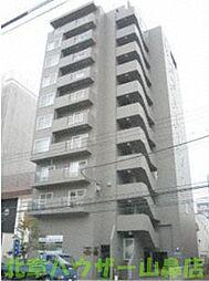 ラビエ円山[2階]の外観