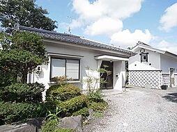 [一戸建] 長野県松本市大字新村 の賃貸【/】の外観