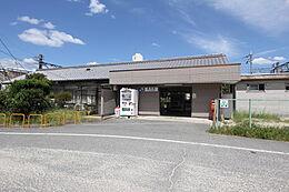 JR和歌山線香芝駅まで徒歩約12分