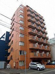 エンドレス三井南5条I[2階]の外観