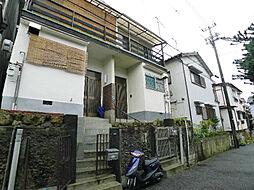 [一戸建] 兵庫県神戸市垂水区高丸7丁目 の賃貸【/】の外観