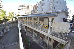 山本マンション[A102号室]の外観