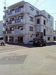 パルコート澄川[3階]の外観