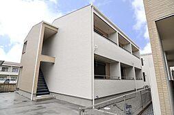 グローレジッド[2階]の外観