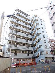 パシフィック新大阪[4階]の外観