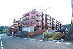 エメラルドマンション南小倉C棟[2階]の外観
