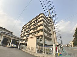 ロイヤルマンション[5階]の外観