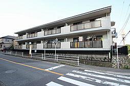 ハイツ戸坂[202号室]の外観