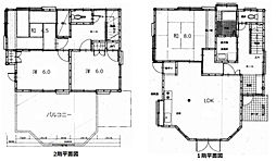 裾野駅 7.0万円