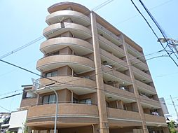 VIVO松ヶ鼻[7階]の外観