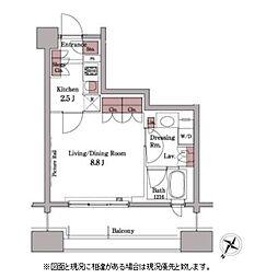 白金台駅 16.9万円