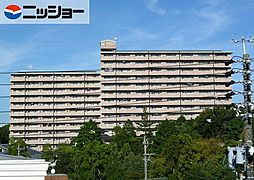 アーバンドエル八事石坂[6階]の外観