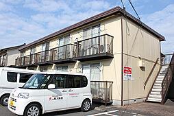 第1池田コ−ポ[105号室]の外観