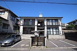 セジュール山田[101号室]の外観