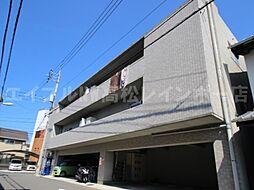 香川県高松市松島町2の賃貸マンションの外観