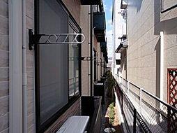 レオパレスサンロード[2階]の外観