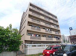 ラフィーヌ・サンライズ[4階]の外観