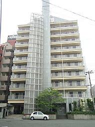 ステーションハイツ八幡[7階]の外観