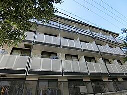 大阪府大阪市西成区南津守1丁目の賃貸マンションの外観