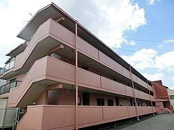 カーサ南茨木II[2階]の外観