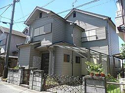 [一戸建] 和歌山県岩出市中迫 の賃貸【/】の外観