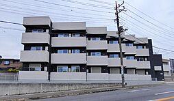 パークワンモア東船橋アネックス[1階]の外観