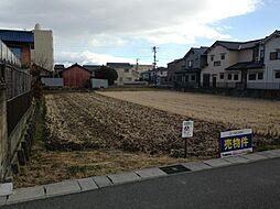 あま市七宝町川部行田