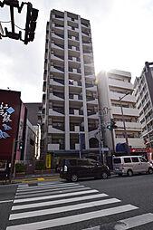 サンコーポ別府[5階]の外観