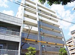 パークフラッツ新大阪[2階]の外観