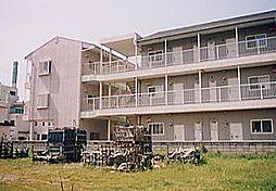 第二サンハウス明和[307号室]の外観