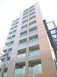 ウェストシティタワーズ[4階]の外観