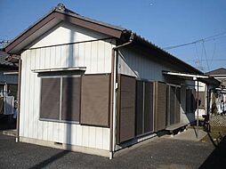 [一戸建] 埼玉県久喜市栗原3丁目 の賃貸【/】の外観