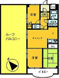 王子駅 13.3万円